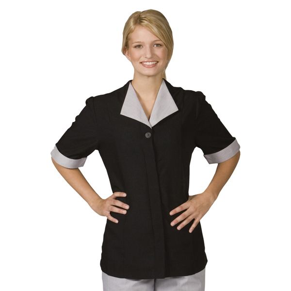 Personalized Women's Spun Polyester Tunic