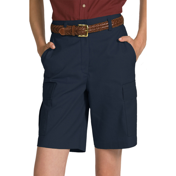 "Promotional Women's Utility Cargo Shorts 9""/9.5"" Inseam"