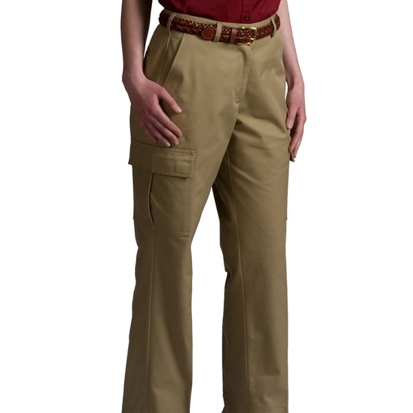Personalized Women's Utility Cargo Pants