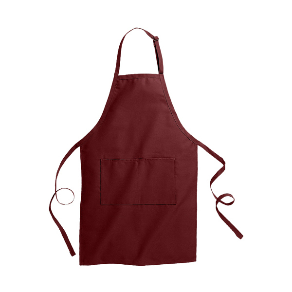Customized Butcher Apron with Pockets