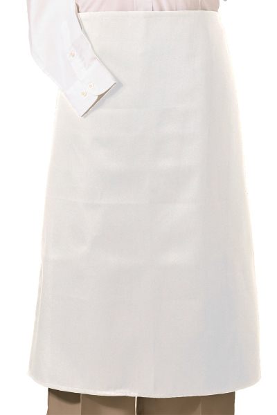 Promotional Bar apron, no pockets