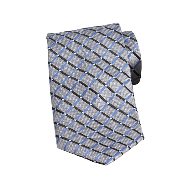 Printed Men's Crossroads Tie