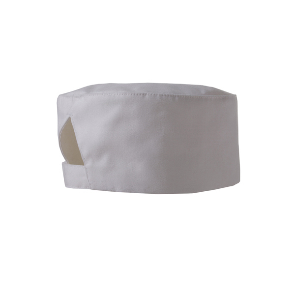 Imprinted Beanie with Velcro Closure