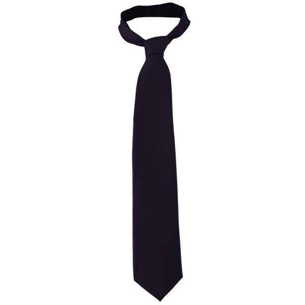 Customized Solid Tie