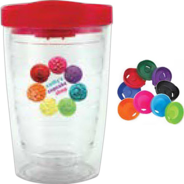 Promotional 12 oz Orbit Tumbler