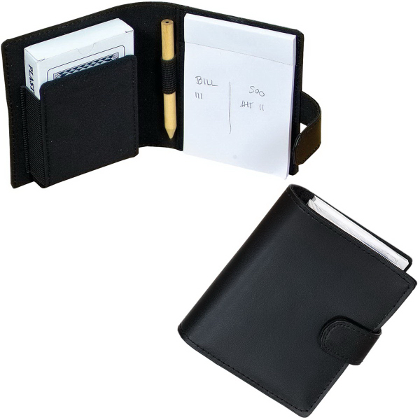 Promotional Playing Card Holder