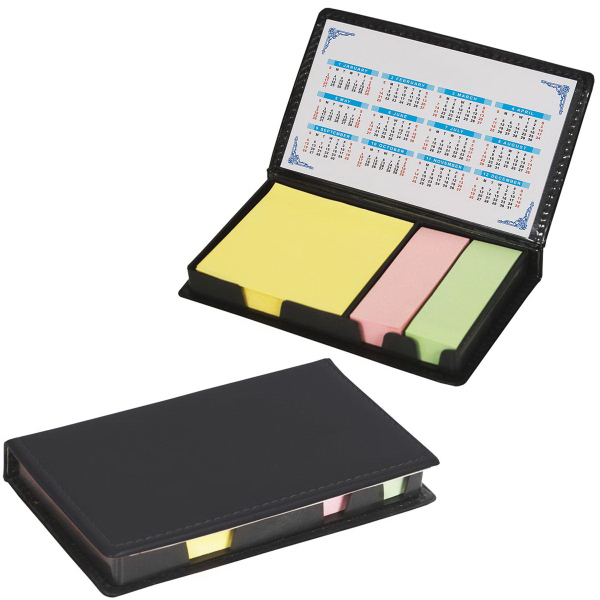 Custom 450 Sticky Note Organizer