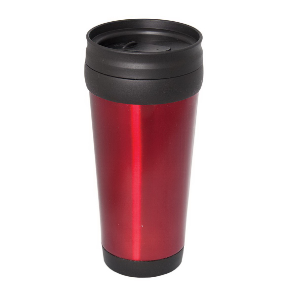 Customized 16 oz. Travel Tumbler