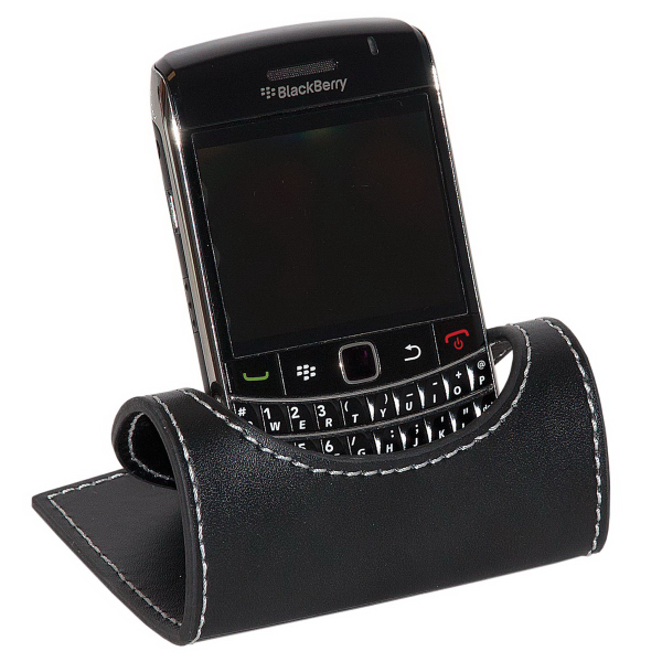 Personalized Desktop Cell Phone Holder