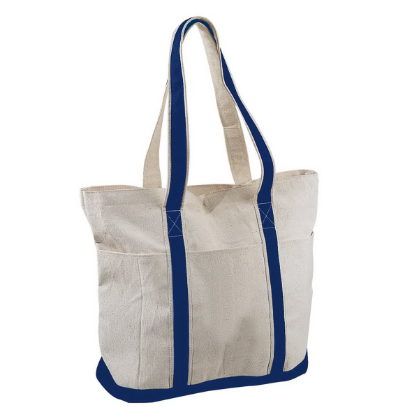 Promotional Heavy Cotton Tote Bag