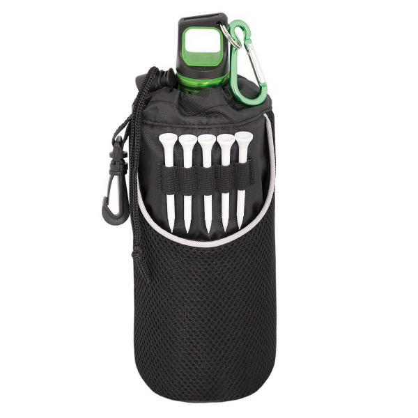 Promotional Greenside Bottle Holder