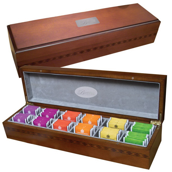 Customized Stash Tea Gift Pack
