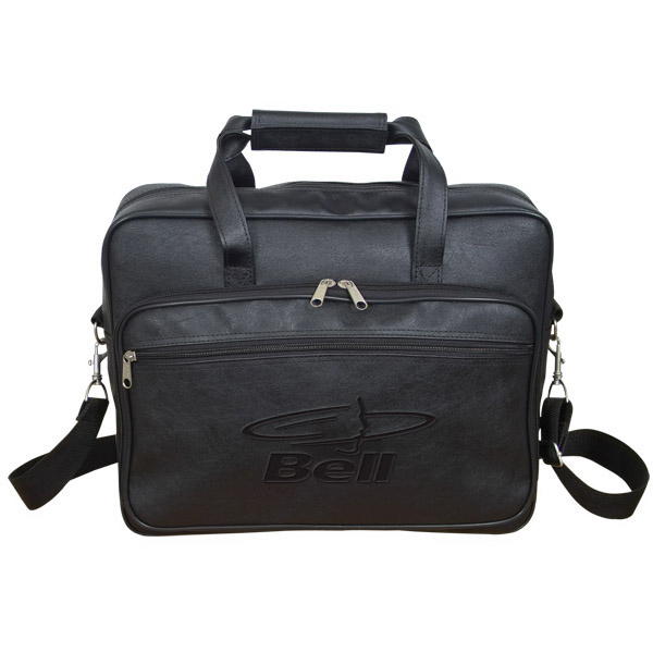 "Imprinted 15.4"" Laptop / Business Briefcase"