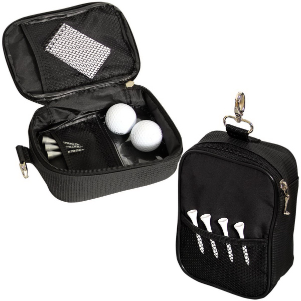 Personalized Golf Accessory Bag
