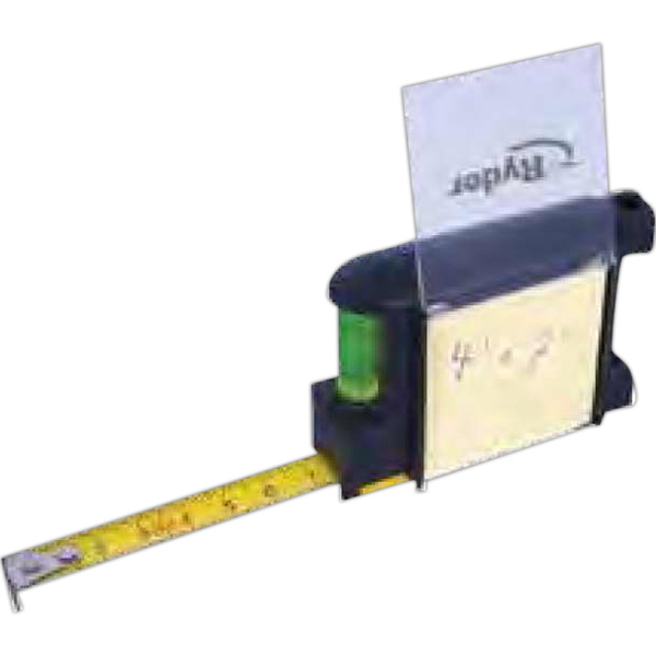 Custom Multi-Purpose Tape Measure
