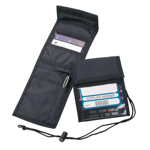 Customized Identification Holder / Wallet