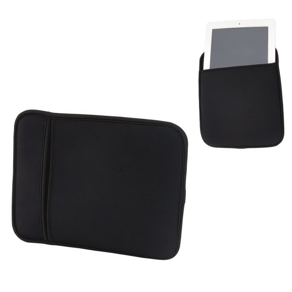 Imprinted Neoprene Tablet Sleeve