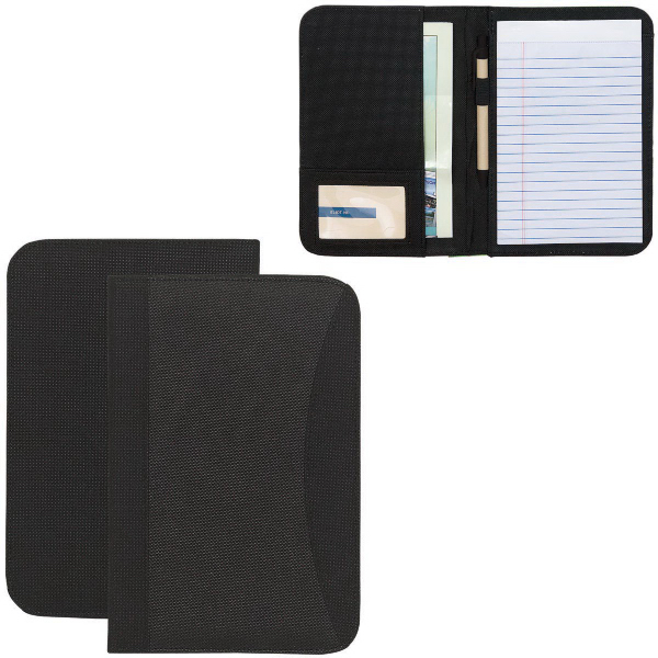 Customized Non Woven Junior Padfolio
