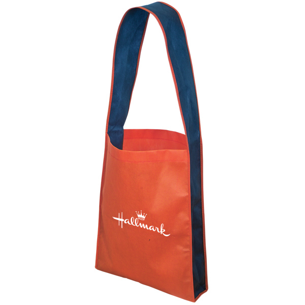 Promotional Non Woven Sling Bag