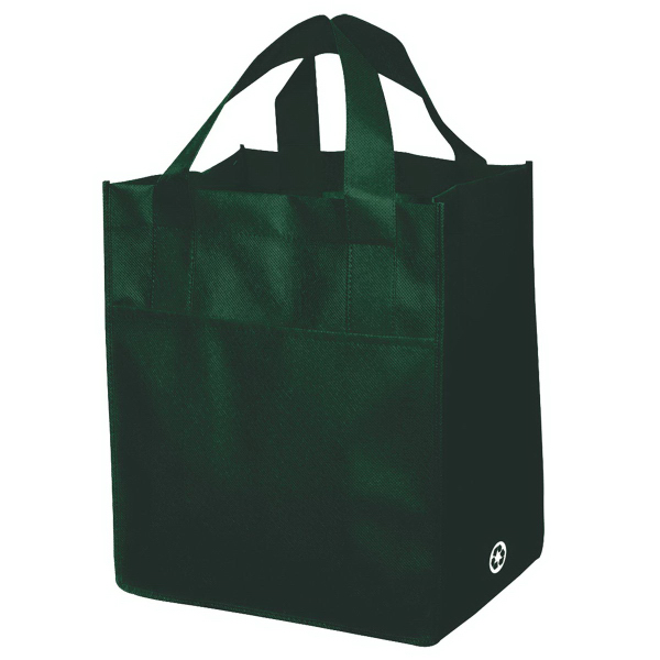 Customized Non Woven Carry All Bag
