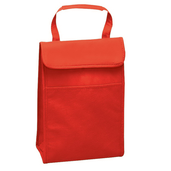 Custom Non Woven Insulated Lunch Cooler