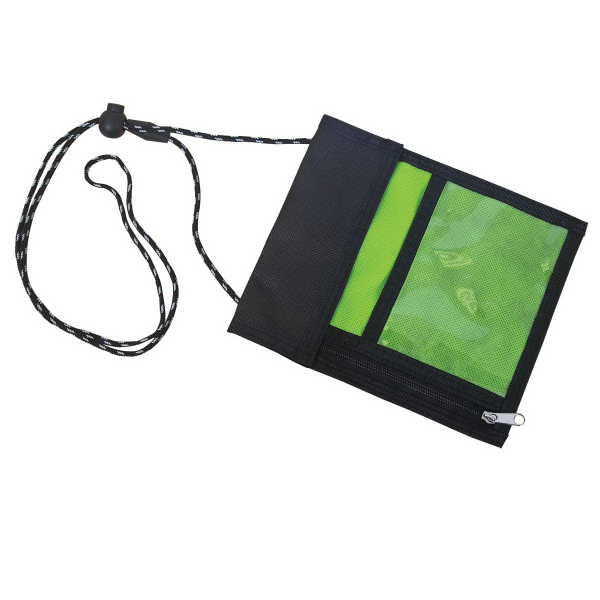 Promotional Identification Holder / Wallet