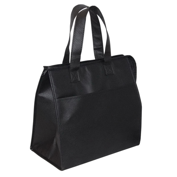 Printed Non Woven Insulated Grocery Tote
