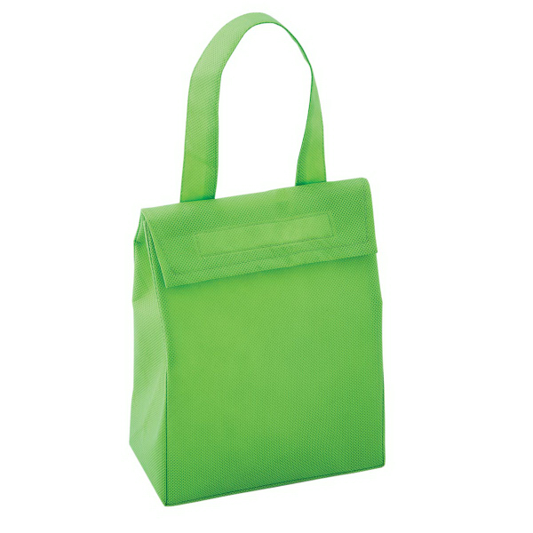 Customized Non Woven Lunch Bag