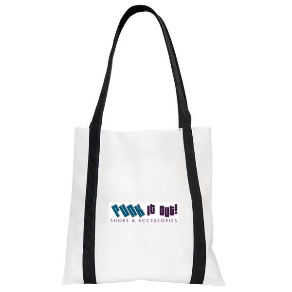 Promotional Double Take Tote