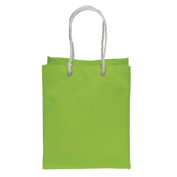 Personalized Mini Non Woven Tote / Gift Bag