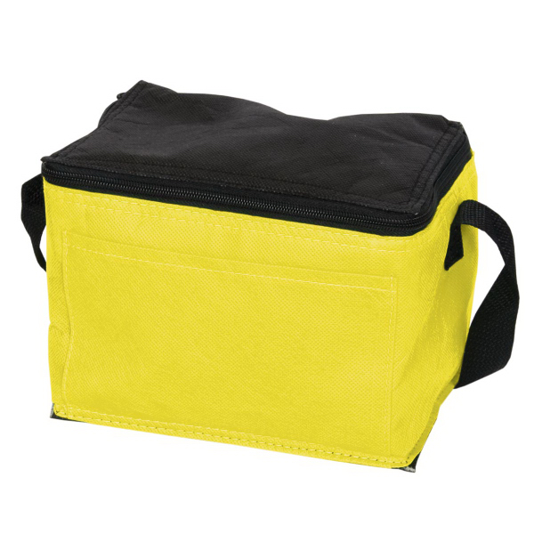 Personalized Non Woven Cooler Lunch Bag