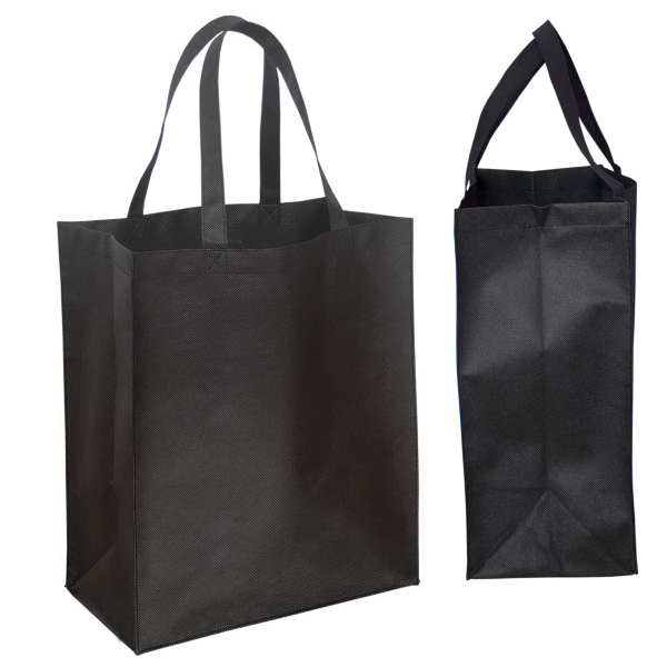 Customized Non Woven Jumbo Grocery Tote