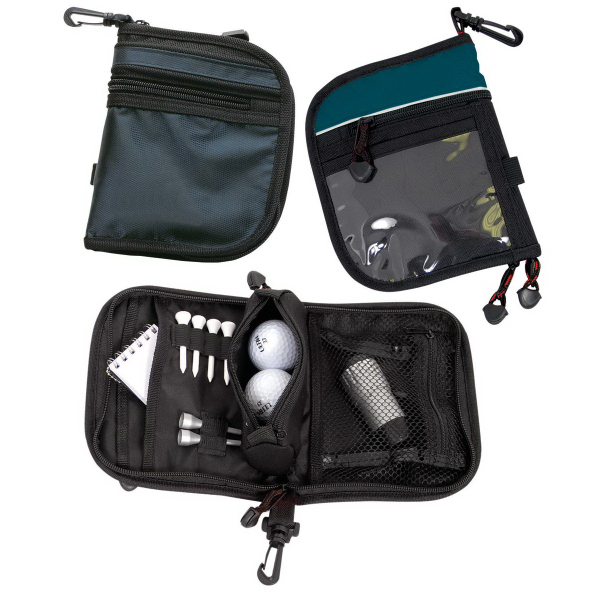 Customized Golf Accessory Bag
