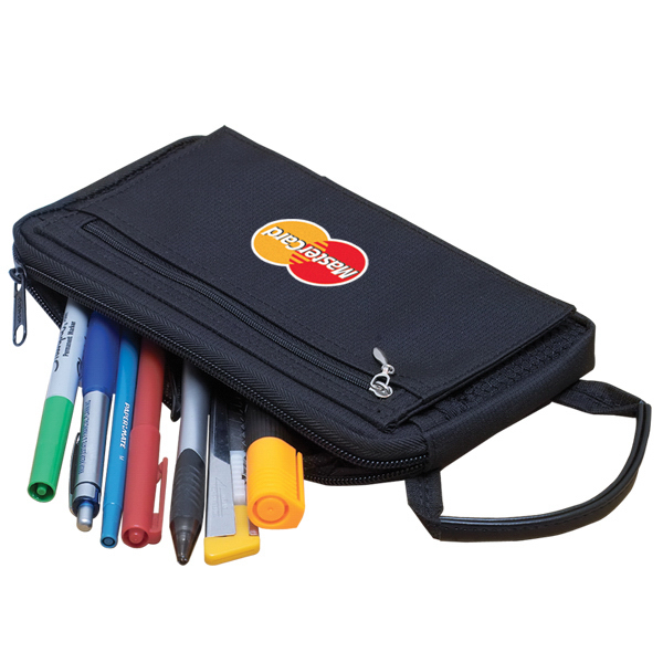 Imprinted Multi Purpose Pouch