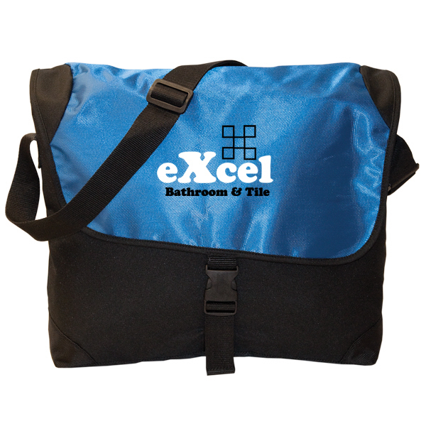 Promotional Business / Messenger Bag
