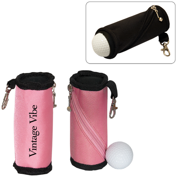Promotional Golf Ball Holder