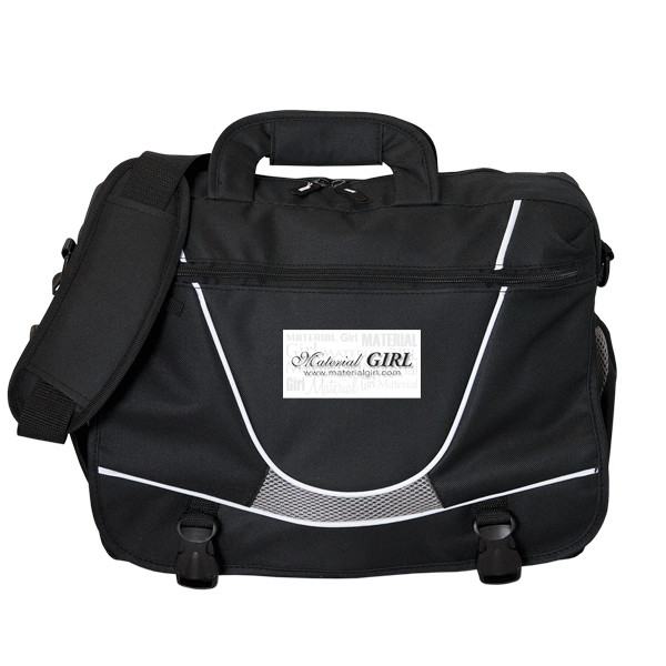 Promotional Access Point Laptop / Business Brief