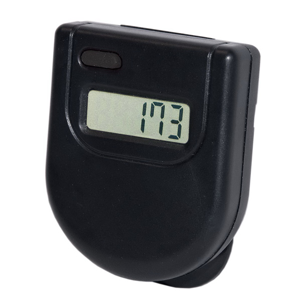 Customized Pedometer