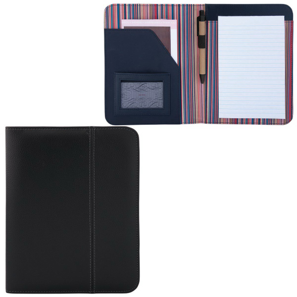 Custom Posh Junior Padfolio
