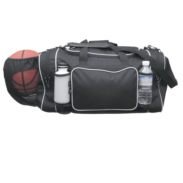 "Customized 23"" Jumbo sports bag"