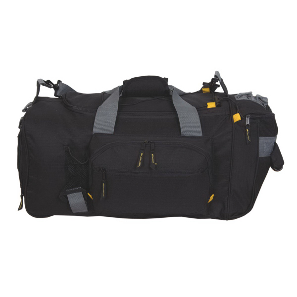 "Promotional 24"" Extra Large Sports Bag"