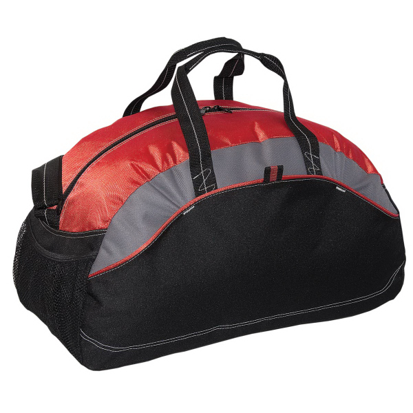 "Promotional 21"" Sports bag"