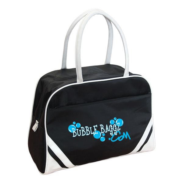 "Personalized 16"" Duffle Bag"