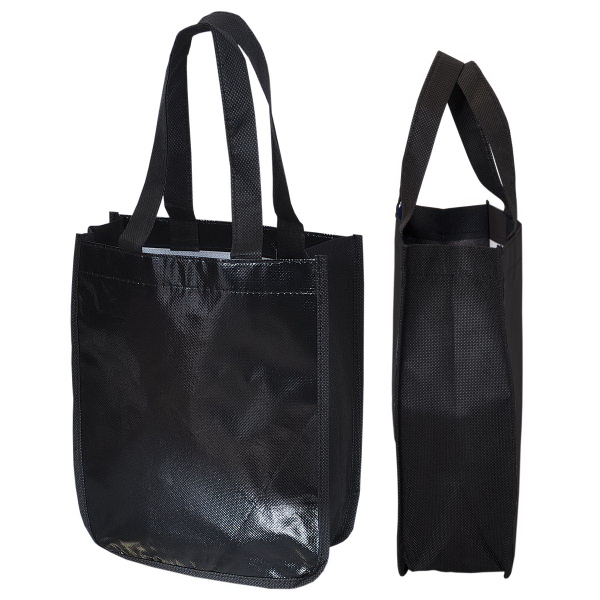Customized Recycled Fashion Tote