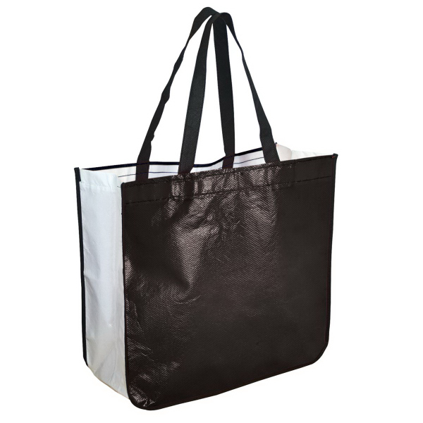 Promotional Extra Large Recycled Shopping Tote