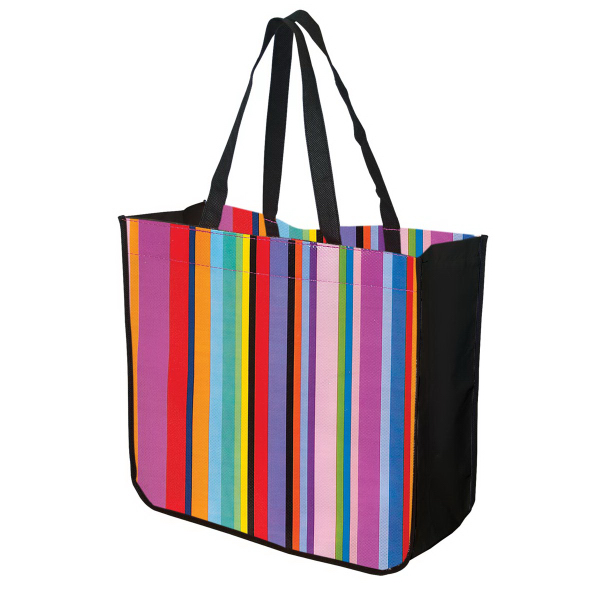 Customized Large Recycled Tote
