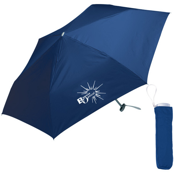 Imprinted Folding Umbrella