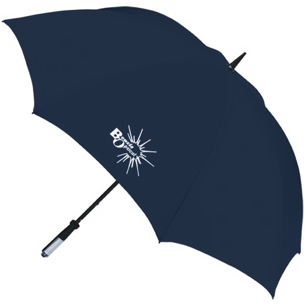 Imprinted Golf Umbrella - Custom