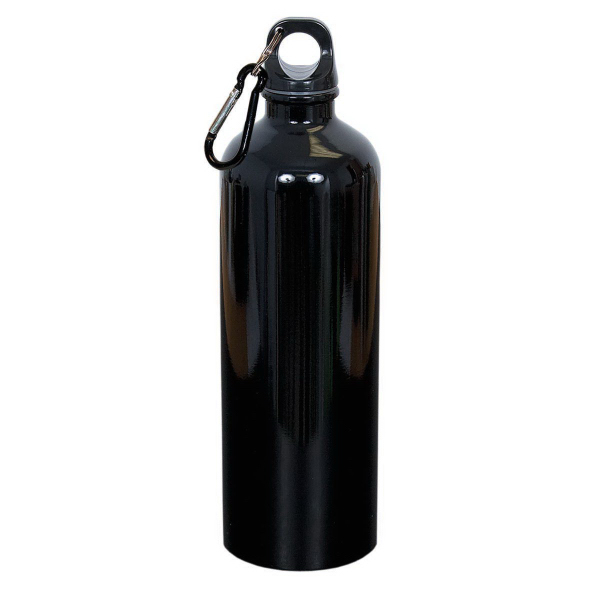 Promotional 750ML (25 oz.) Stainless Steel Water Bottle