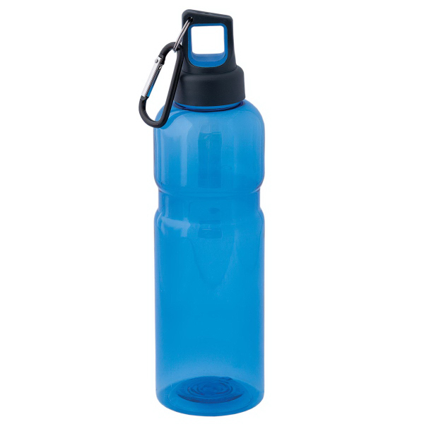 Printed Tritan 780 ML (26 oz.) Water Bottle